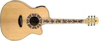 Luna Guitars Oracle Zen (CE)