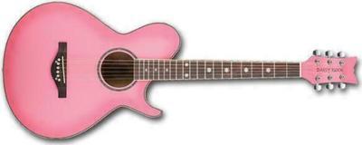 Daisy Rock Wildwood Acoustic Short Scale