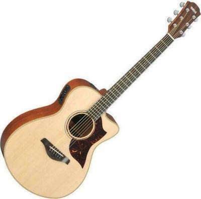 Yamaha AC3M (CE) Acoustic Guitar