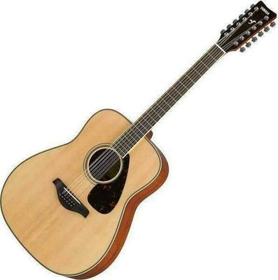 Yamaha FG820-12 Acoustic Guitar