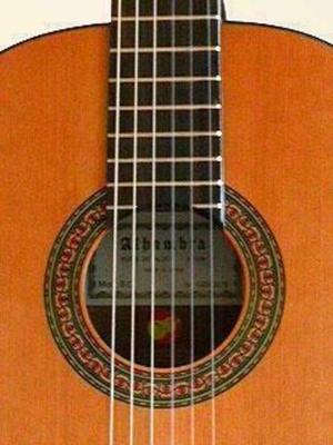 Alhambra Classic 3C Acoustic Guitar