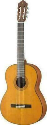 Yamaha CG122MC Acoustic Guitar