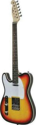 AVSL Chord Cal62 (LH) Electric Guitar