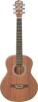 AVSL Chord Sapele Acoustic Guitar