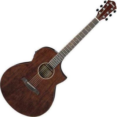 Ibanez AEW40CD (CE) Guitare acoustique