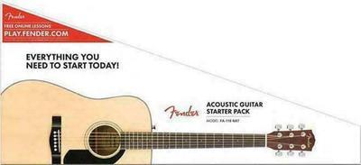 Fender FA-115 Dreadnought Guitare acoustique