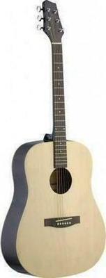 Stagg SA30D-N Guitare acoustique