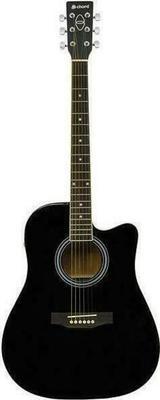 AVSL Chord Cw26 CE (CE) Acoustic Guitar