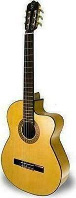 APC Instruments Classical Flamenca 5F CW Acoustic Guitar