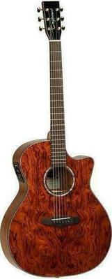 Tanglewood Evolution IV Exotic TVC XB (CE) Acoustic Guitar