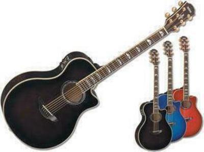 Yamaha APX900 Acoustic Guitar