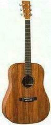 Martin X DXK2AE (E) Acoustic Guitar