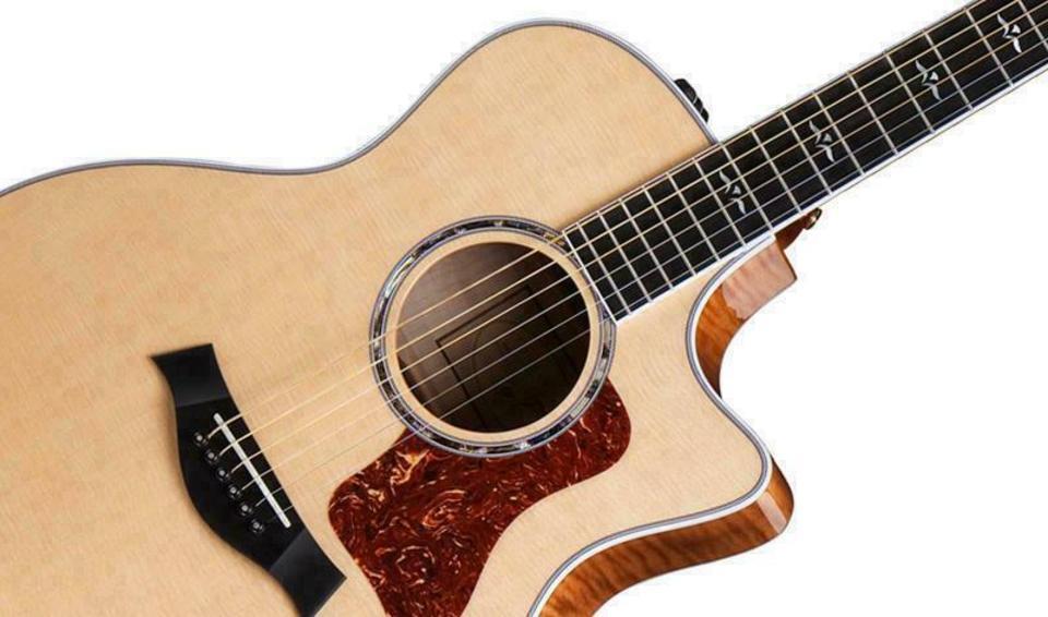 Taylor Guitars 616ce (CE) acoustic guitar