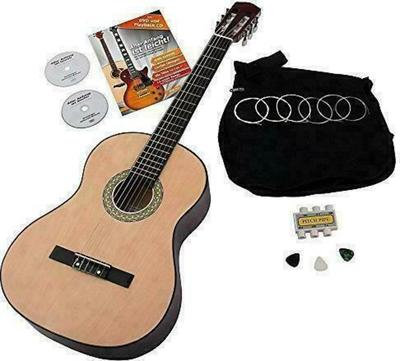 Classic Cantabile AS-851 Acoustic Guitar