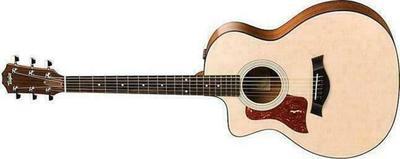 Taylor Guitars 114e LH (LH/CE) acoustic guitar