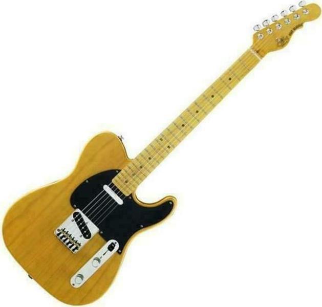 G&L USA ASAT Classic Alnico Gitara elektryczna