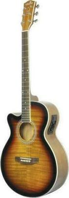 AVSL Chord CMJ4CE (LH/CE) Acoustic Guitar