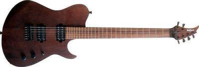 BlacKat Guitars Feral S6