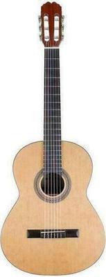 Admira Alba 4/4 Acoustic Guitar