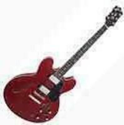 Revelation Guitars RT-35 L (HB)