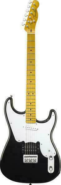 Fender Pawn Shop '51 Stratocaster Maple Gitara elektryczna