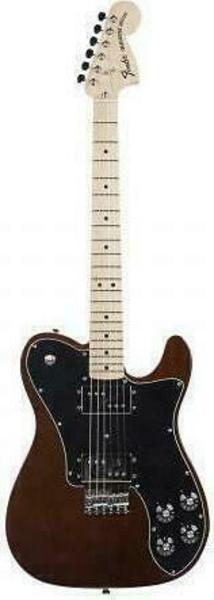 Fender Classic Series '72 Telecaster Deluxe Walnut Maple Gitara elektryczna