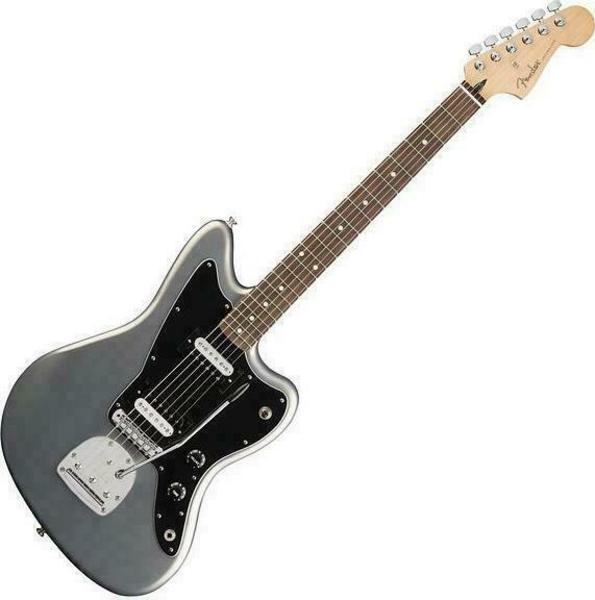 Fender Standard Jazzmaster HH Pau Ferro Gitara elektryczna