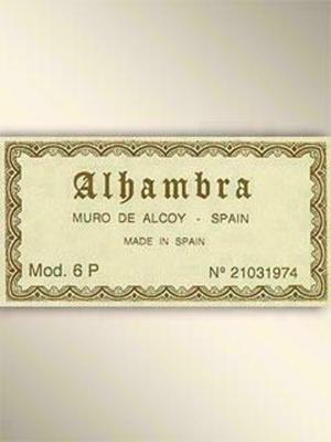 Alhambra Classic 6P