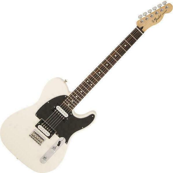 Fender Standard Telecaster HH Maple Gitara elektryczna
