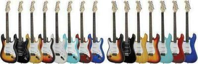 AVSL Chord Cal62M Electric Guitar