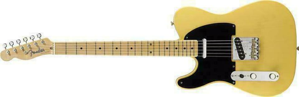 Fender American Vintage '52 Telecaster Maple (LH) Gitara elektryczna
