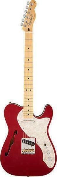 Fender Special Edition Deluxe Telecaster Thinline Maple (HB) Gitara elektryczna