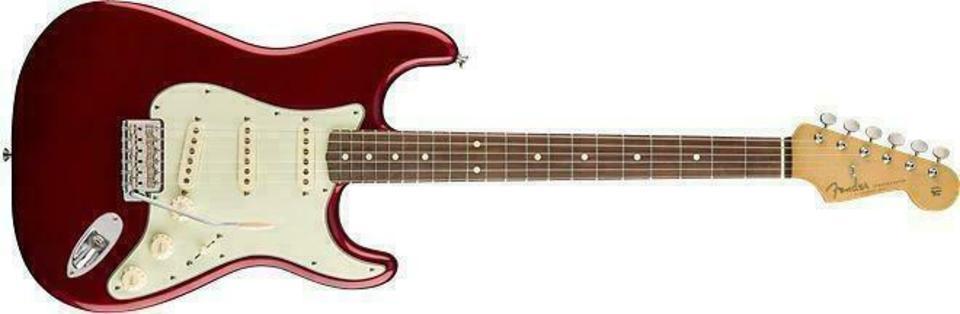 Fender Classic Series '60s Stratocaster Pau Ferro Gitara elektryczna