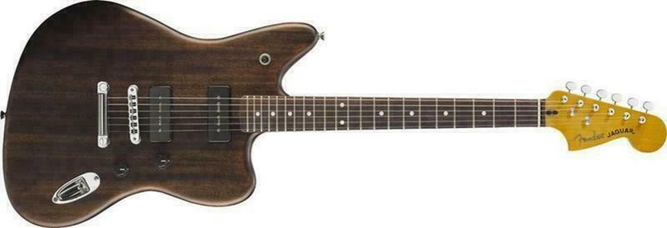 Fender Modern Player Jaguar Rosewood Gitara elektryczna