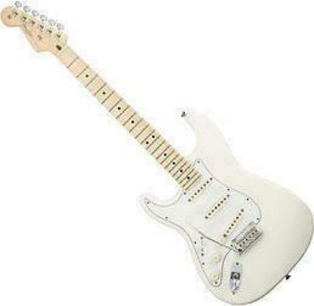 Fender American Standard Stratocaster Maple (LH) Gitara elektryczna