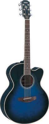 Yamaha CPX700 Acoustic Guitar