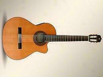 Alhambra 3C CW E1 (CE) Acoustic Guitar