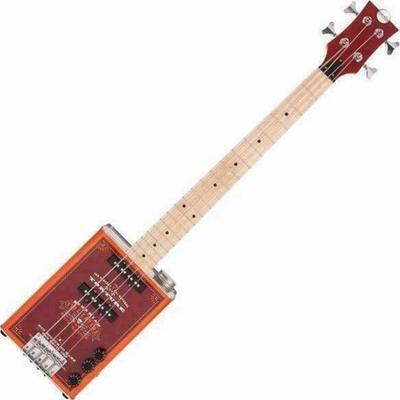 Bohemian Guitars Hot Sauce