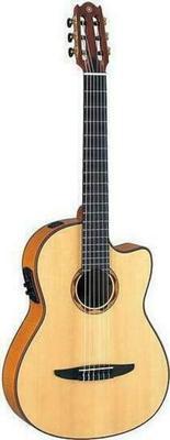 Yamaha NCX2000FM (CE) Acoustic Guitar