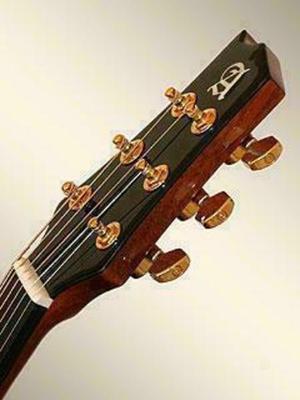 Alhambra Acoustic W-3