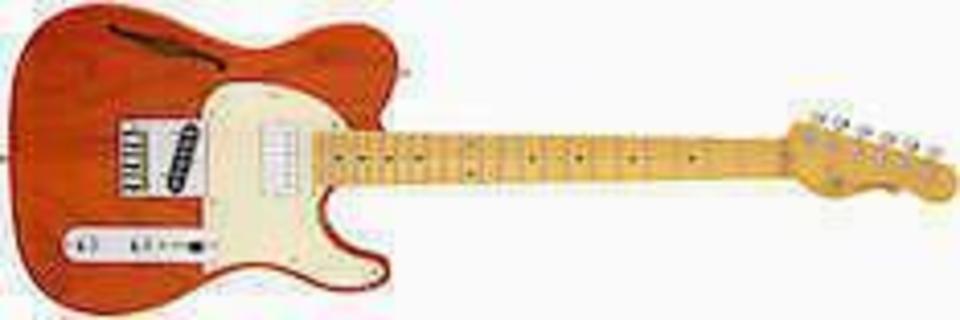 G&L USA ASAT Classic Bluesboy Gitara elektryczna