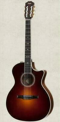 Taylor Guitars 714ce-N LH (LH/CE) acoustic guitar