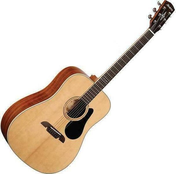 Alvarez Artist Dreadnought AD90 Acoustic Guitar