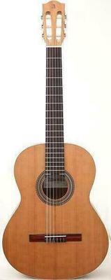 Alhambra Z Nature Acoustic Guitar