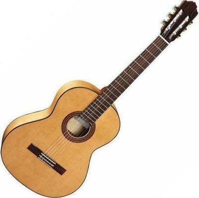 Almansa Flamenco 413 Sycamore Acoustic Guitar
