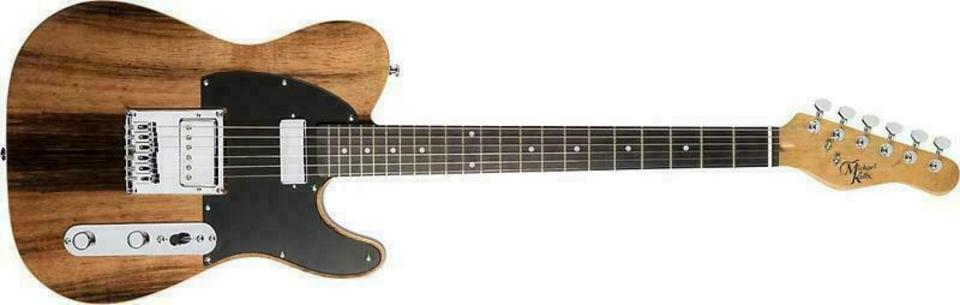 Michael Kelly 1950's Series 1955 Custom Collection Gitara elektryczna