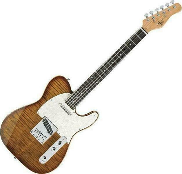 Michael Kelly 1950's Series 1953 Gitara elektryczna
