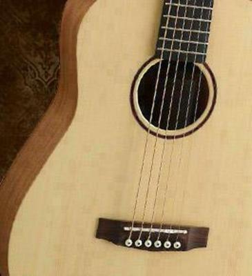 Cort Earth-Mini Acoustic Guitar