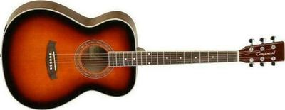 Tanglewood Discovery Deluxe DBT DLX F Acoustic Guitar