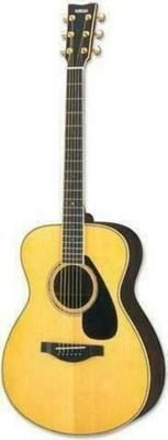 Yamaha LS6 Acoustic Guitar